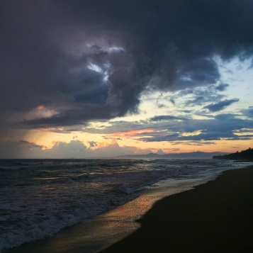 cabarete sunrise